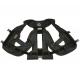 Gilet airbag enfant -25kg